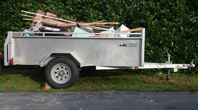 Junk Removal Activities in Nassau County