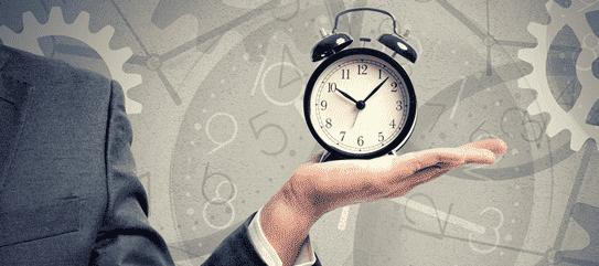 Expressando ideias de Tempo