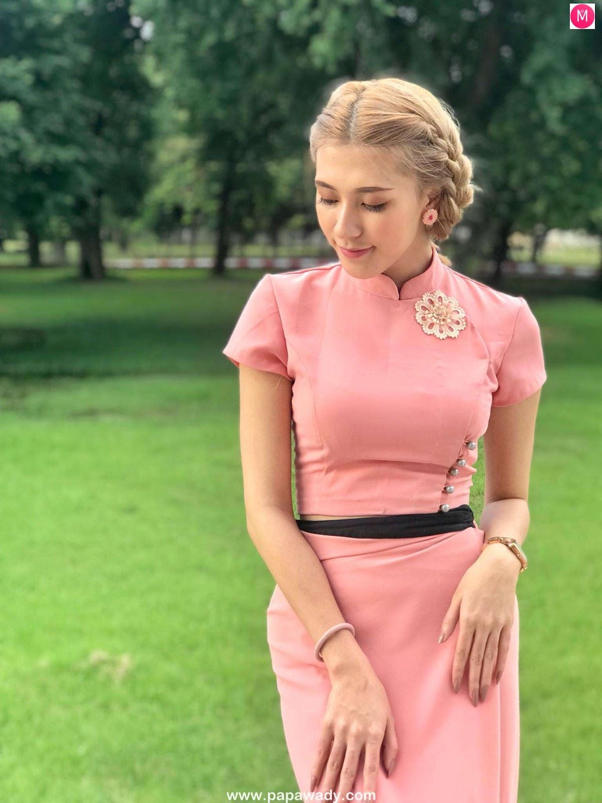 myanmar-model-anyeinphyu-papawady