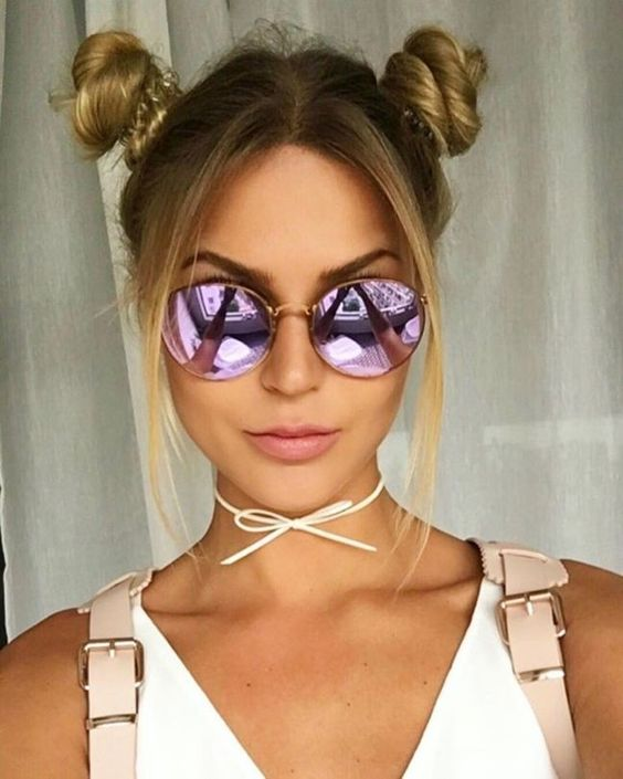 Peinados 2018 ¡ficha todas las tendencias! Enfemenino - Peinados Ala Moda 2017 Mujeres