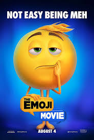 The Emoji Movie - Poster & Trailer