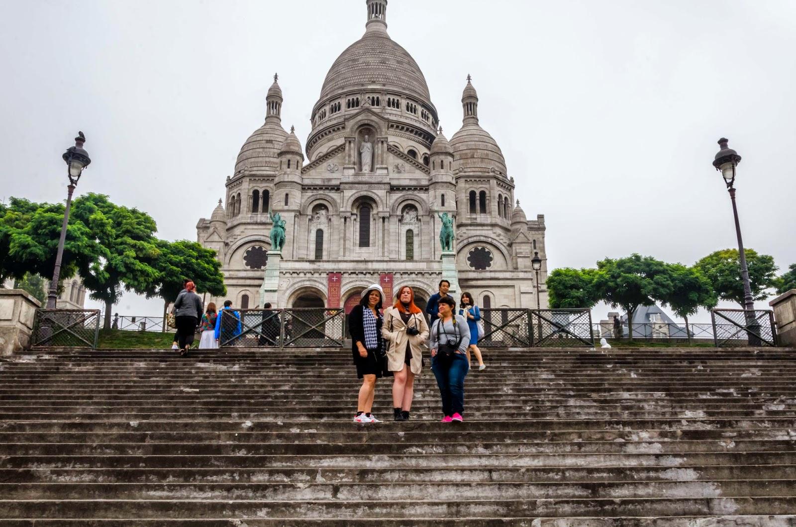Basílica de Montmatre
