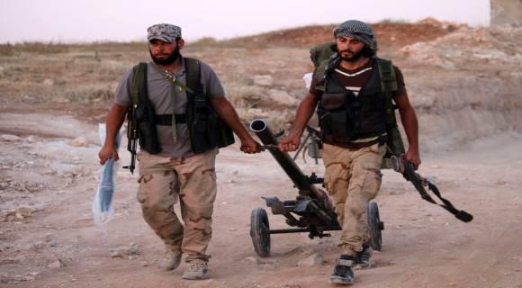 الاحتلال الإسرائيلي يعترف بتسليم أسلحة للمسلحين في سوريا ؟