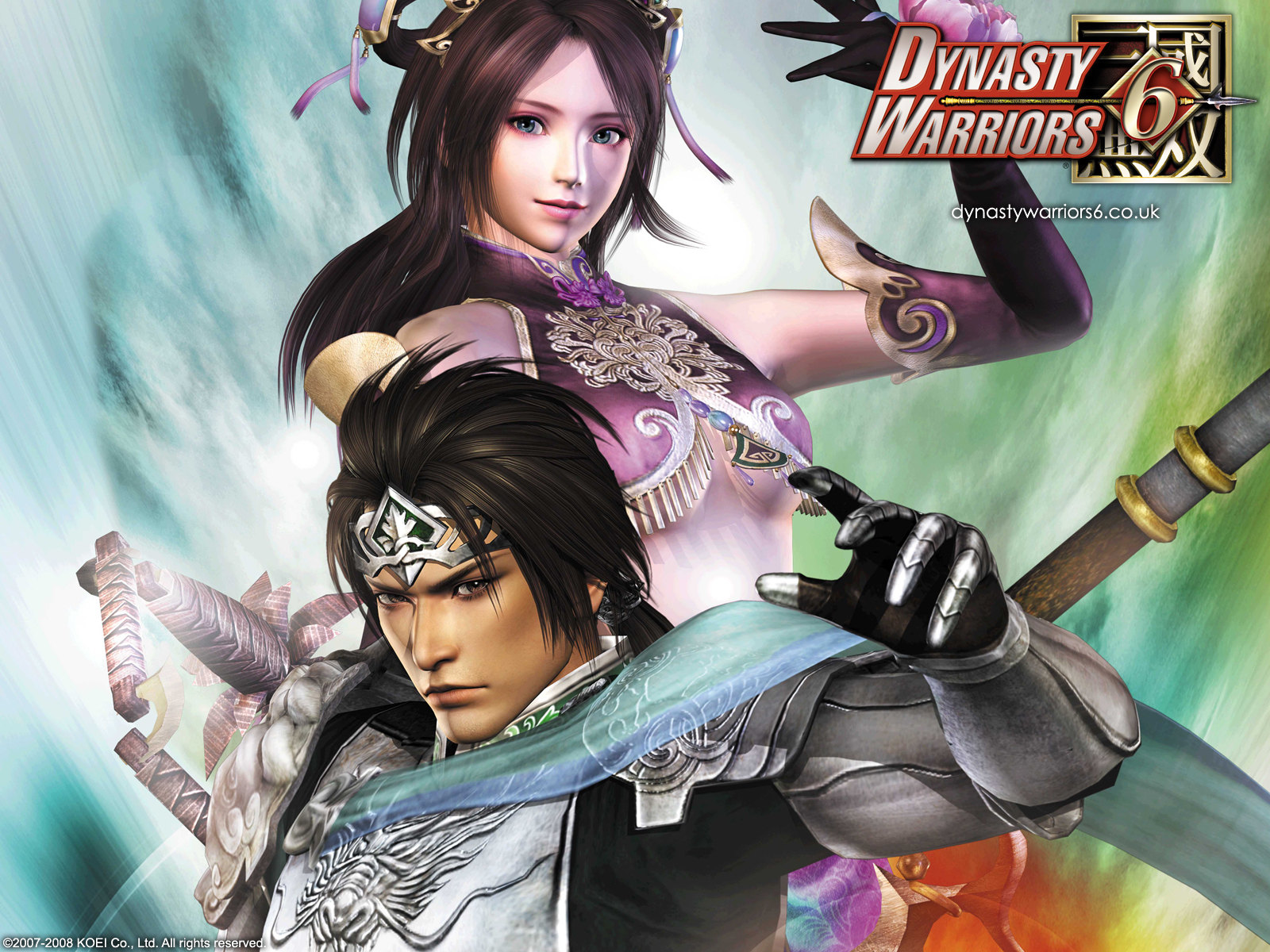 Free Download Games Dynasty Warriors 6 Full Version ...