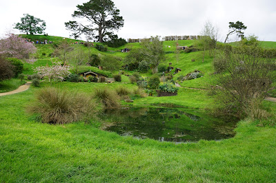 HOBBITON™ MOVIE SET TOUR with Sony A6000_3