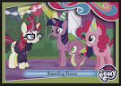 MLP Amending Fences Series 4 Trading Card