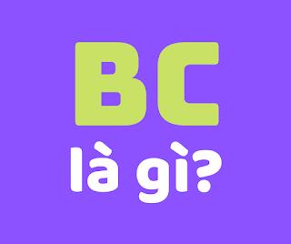 bc là gì
