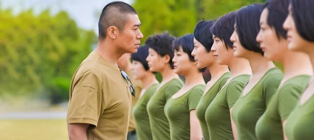 O exército que você gostaria de se juntar