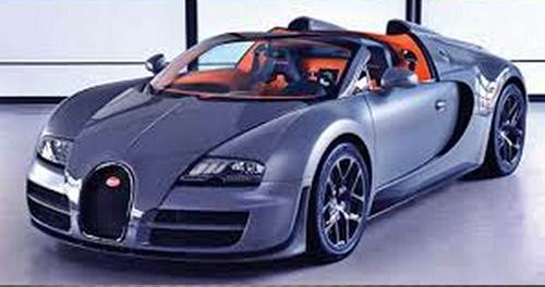 Bugatti Veyron 2017 Price and Top Speed | Car Motor Release