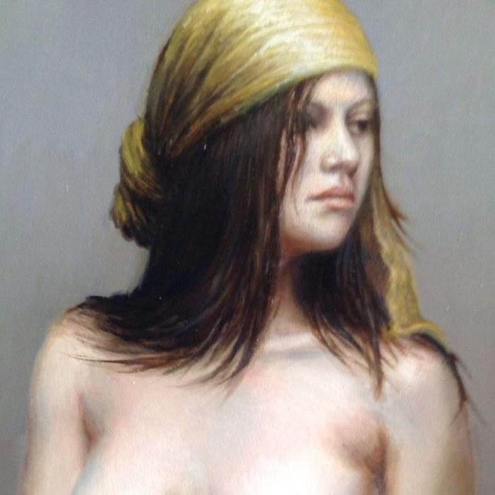 Тяга к внутренней красоте. Thomas Legaspi