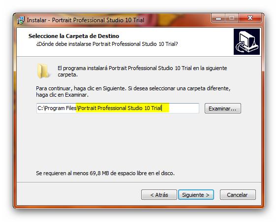 Portrait professional studio 64 v10 key generator