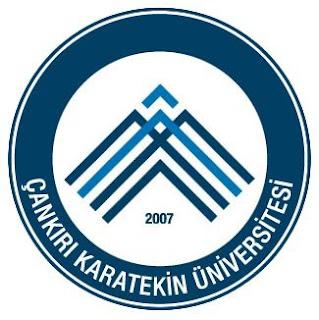 جامعة تشانكيري كاراتكين Çankırı Karatekin Üniversitesi التركية
