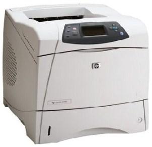 Драйвера для принтера hp laserjet p1536