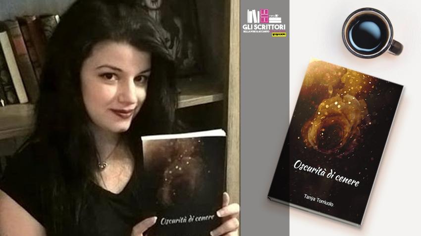 Scrittori, intervista a Tanya Torriuolo: «i libri sono una porta verso vite e universi lontani»