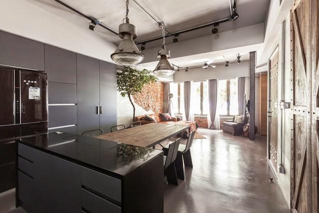 Apartamento vintage en Taipei / CHI-TORCH