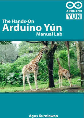 Manual Arduino PDF: The Hands-On Arduino Yún. Manual Lab