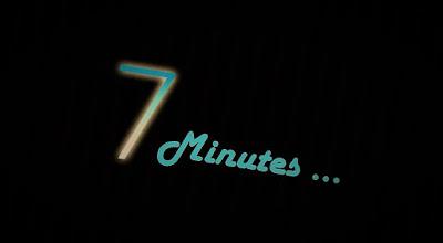 Numéro 7 (sept minutes)