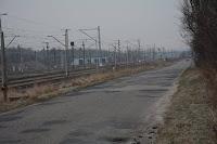 Co Dalej z Drogą Kolejową na Odcinku Zawiercie-Łazy