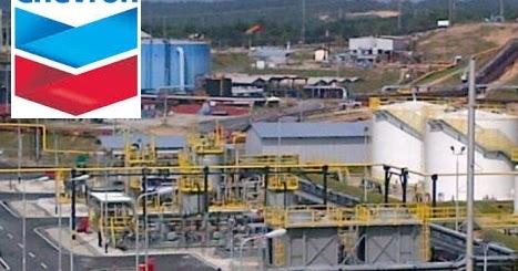 Penerimaan Terbaru Pt Chevron Pacific Indonesia Tingkat D3 Banyak Posisi Rekrutmen Lowongan Kerja Bulan Juni 2021