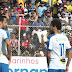 Galeria de fotos do jogo realizado por Nenê. Teve Neymar, Lucas Lima, Scarpa, Alê Oliveira...