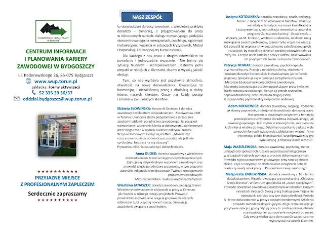 Centrum Informacji i Planowania Kariery Zawodowej