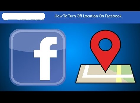 how to turn off location on facebook desktop