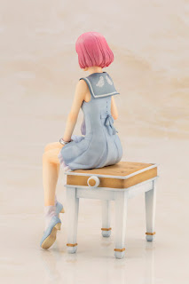 "Figuras: Imágenes y detalles del ARTFX J Rin de ""Catherine Fullbody"" - Kotobukiya"