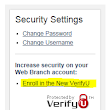 Improve Your Web Branch Security with the New VerifyU