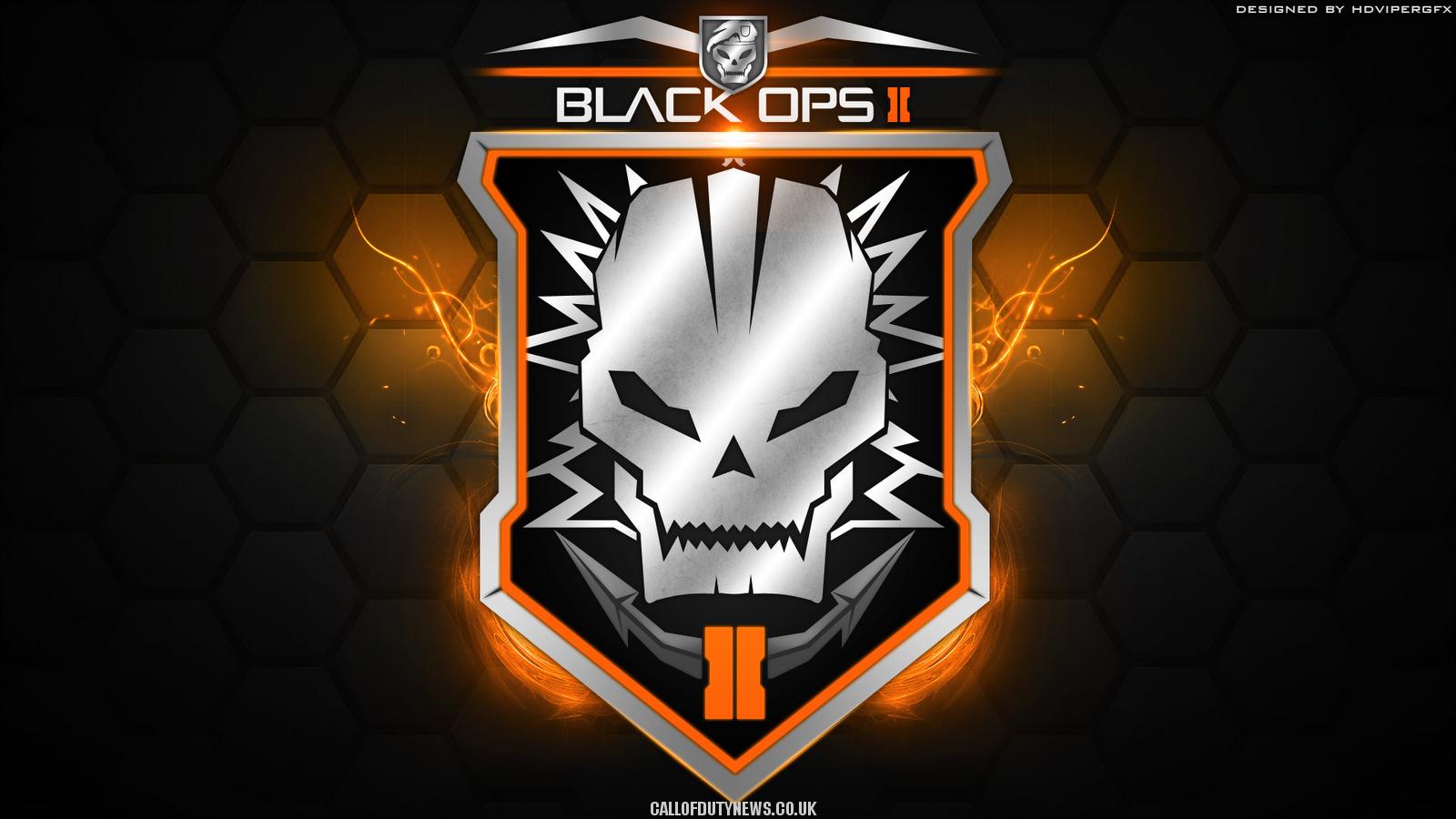 wallpaper: Black Ops 2 Full Hd Wallpapers