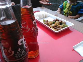Serunya Wisata Kuliner Di Panda Resto Istana Panda Taman Safari Bogor
