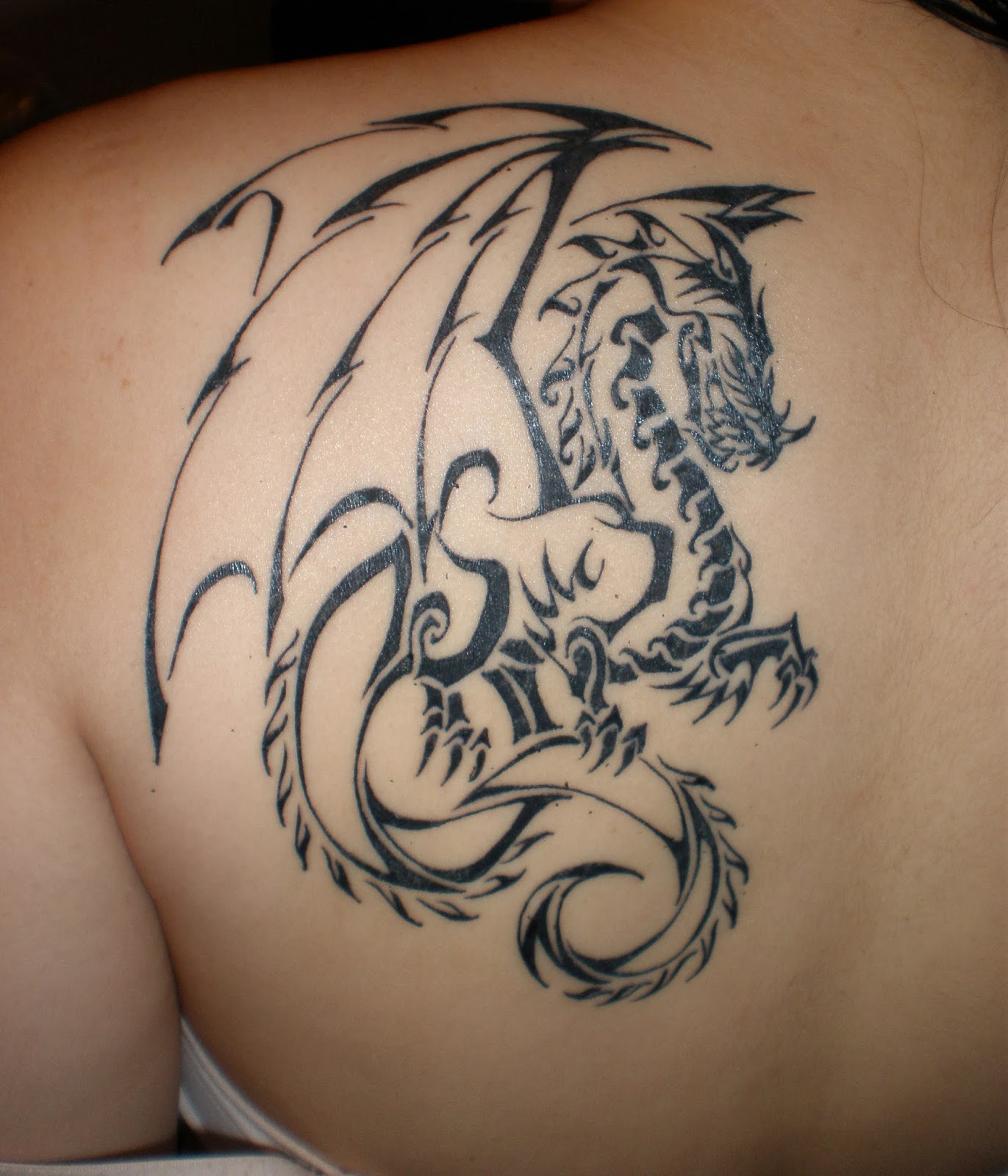 Dragon Tattoos for men | Fashion Tips For All