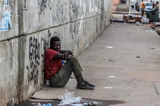 Situación de pobreza