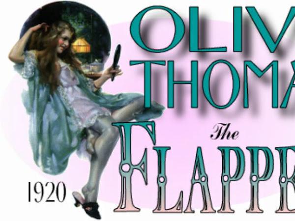 Classic Cinema Spotlight: The Flapper