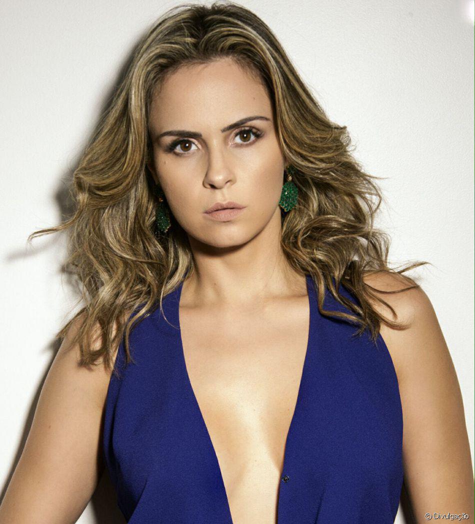 Cereja Negra: Band está de olho em Ana Paula Renault para ...