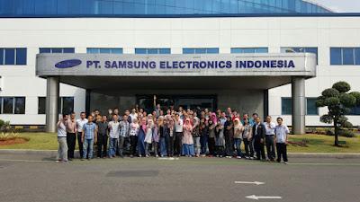 Lowongan Kerja Terbaru Jobs : Operator Produksi, Operations Part Leader - Strategic Planning, Product Marketing (PM) - Premium Min SMA SMK D3 S1 PT Samsung Electronics Indonesia