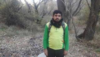 Mahiar Ahmadi,