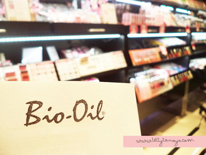bio oil solusi mengatasi stretch mark pada ibu hamil dan obat menghilangkan bekas luka