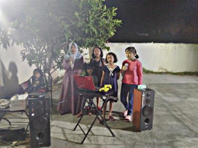 Harapanku, Anak Indonesia Menyanyikan Lagu Anak!