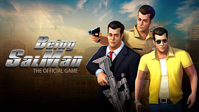 Being SalMan The Official Game