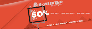 jabong online shopping sale