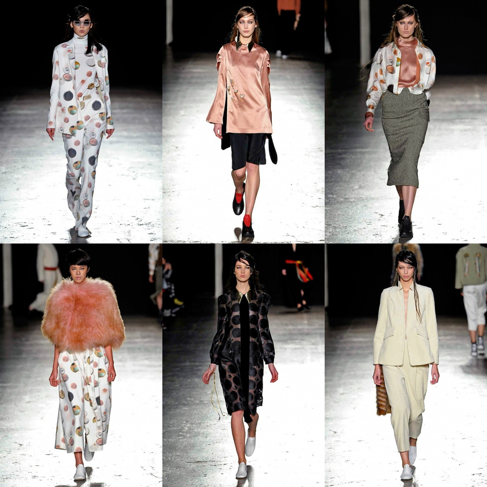 Eniwhere Fashion - sfilate - Milano Fashion Week - Alberto Zambelli
