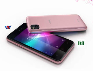 Walton Primo D8 Mobile Price & Full Specifications In Bangladesh