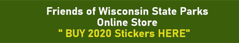 Friends of Wisconsin State Parks - Online Shopping