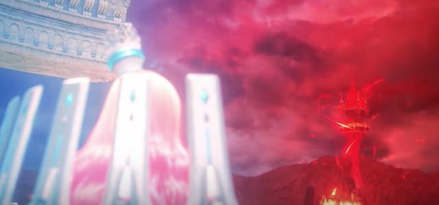 Dissidia Final Fantasy NT anuncia beta abierta y muestra tráiler