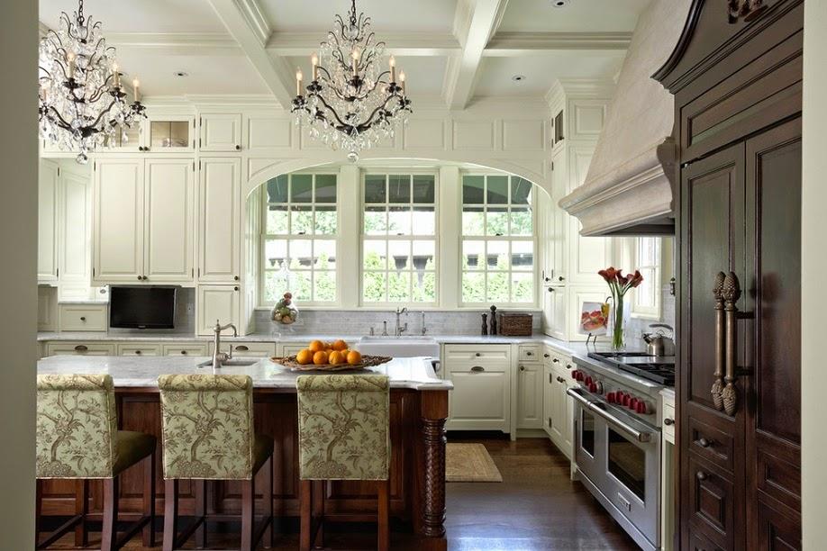 A Georgian Colonial Home Interior Design Ideas ~ Best of Home Designing Blog