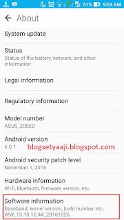 Menjalankan Project Android Studio Langsung di Ponsel Smartphone Android