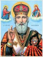 Traditii Sfantul Nicolae