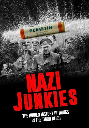 HK AND CULT FILM NEWS: NAZI JUNKIES -- DVD Review by Porfle