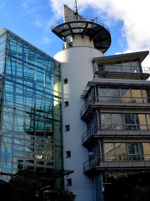 Medienhafen Dusseldorf, architectuur dusseldorf, citytrip dusseldorf,