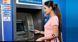 ATM Card Holder Insurance Rs. 5 Lacs